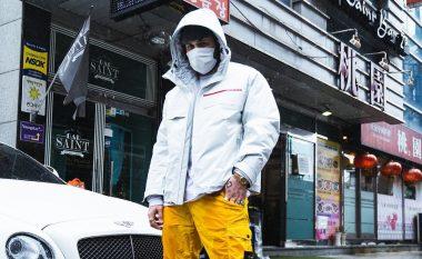 Gashi zbulon titujt e katër këngëve të para që do të jenë pjesë e albumit
