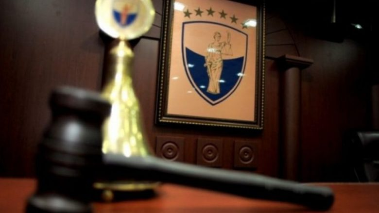 Prokurorë e gjykatës në Kosovë mund t'i nënshtrohen verifikimit