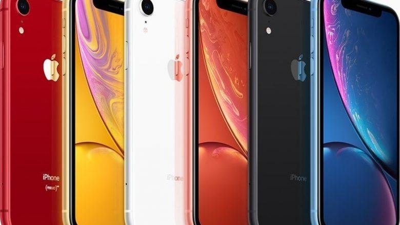 iPhone XR ishte telefoni më i shitur në tregun global për 2019