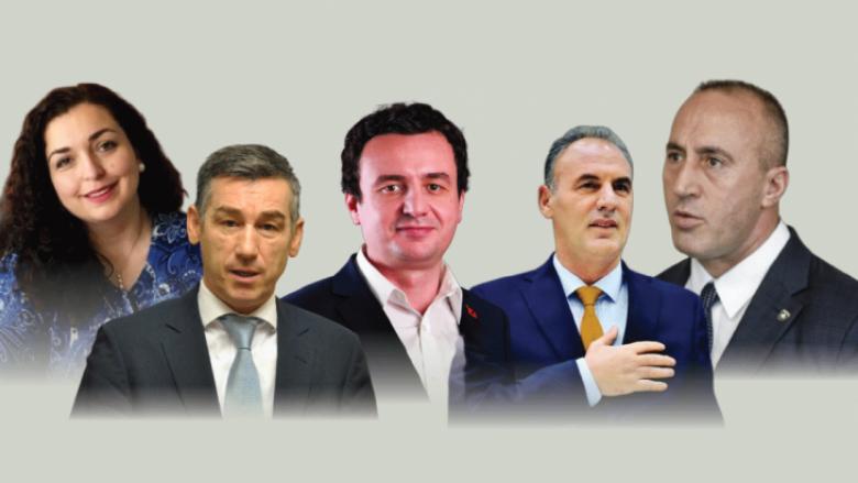 Kandidatët për kryeministër tregojnë se si do të bisedojnë me Serbinë