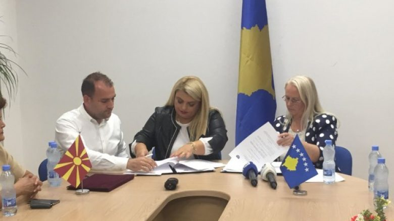 Kosova dhe Maqedonia e Veriut nisin bashkëpunimin në fushën e regjistrimit të bizneseve