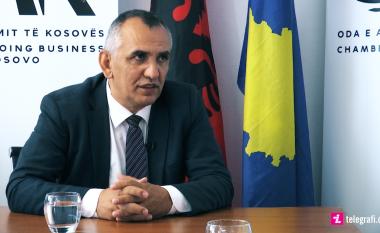 Krasniqi: Qeveritë nuk e kanë prioritet zhvillimin ekonomik të vendit