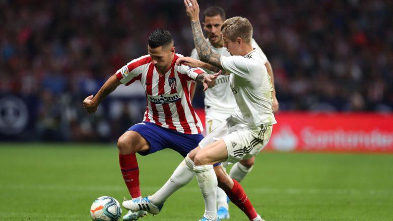 Atletico Madrid vs Atletico Madrid (Foto: Denis Doyle/Getty Images/Guliver)