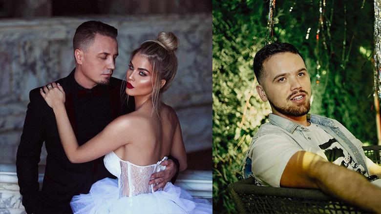 Fotomontazh: Blero/Yll Limani/Instagram