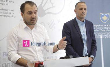 Ministria e Inovacionit dhe Ndërmarrësisë lansoi fondin prej 4 milionë euro për përkrahjen e ndërmarrjeve