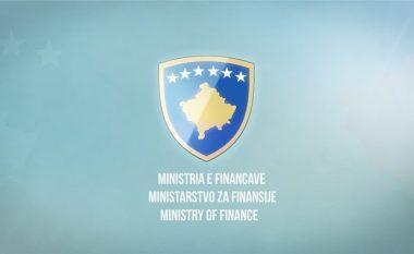 Ministria e Financave merr vendim për pezullim të pranimit të kërkesave për pagesë dhe pranimin fizik të shkresave në Thesar