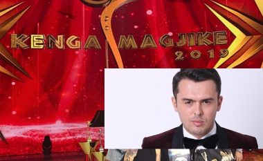 """Korab Shaqiri rikthehet në festivalin """"Kënga Magjike"""" pas 11 viteve"""