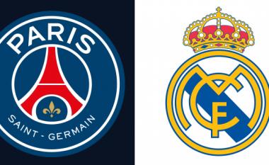 Statistika, analizë dhe parashikim: PSG - Real Madrid