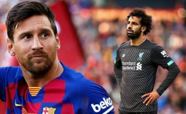 Wenger: Salah mund t'i afrohet Messit nëse bëhet më vetjak