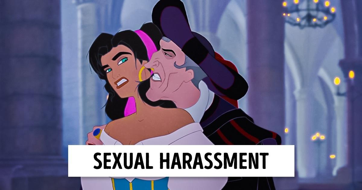 """Tetë mesazhet e fshehura që tregojnë një anë të thellë të filmave të animuar nga """"Disney"""""""
