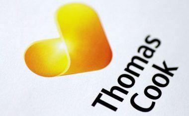 Shuhet operatori turistik ikonë 'Thomas Cook', bllokohen mijëra pasagjerë