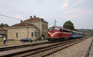 Vdes personi i cili u godit nga treni në Lutogllavë të Pejës