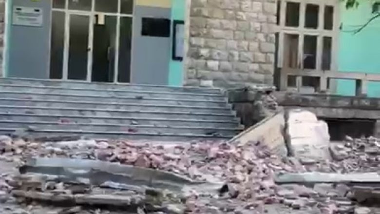 Tërmetet në Shqipëri, shkon në 25 numri i të lënduarve