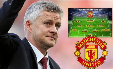 Si mund të ndryshojë formacioni i Unitedit me transferimin e Sanchos dhe Maddisonit