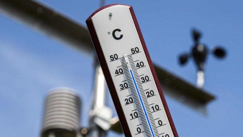 Toka në rrezik! Pesë vjetët e fundit, periudha më e nxehtë e regjistruar ndonjëherë në planet