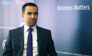 Zeka: Kosova ka potenciale për eksporte më të mëdha në SHBA