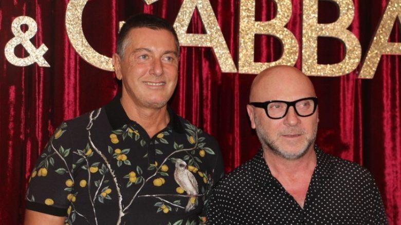 Dolce & Gabbana - Domenico Dolce dhe Stefano Gabbana