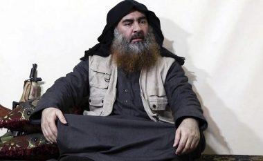 Publikohen pamje të reja të vendit ku ishte fshehur dhe vrarë lideri i ISIS-it, aty kishin mbetur vetëm rrobat, dyshekët dhe bunkeri i shembur