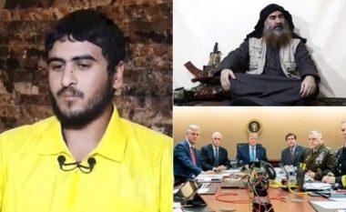 """""""Thesari"""" i fshehur i ISIS-it, njëri nga njerëzit e besueshëm të Baghdadit pranon se kishin """"varrosur"""" 25 milionë dollarë në shkretëtirën e Irakut"""
