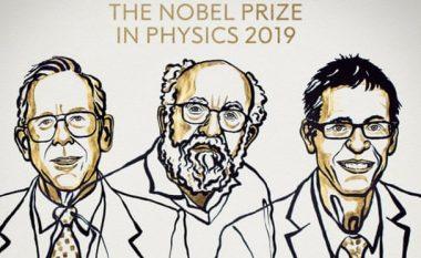 Çmimi Nobel për Fizikë, shkon për dy zviceranë dhe një amerikan