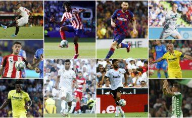 Këto janë 10 rinovimet e mëdha të kontratave që po presin në tryezë për yjet e La Ligas