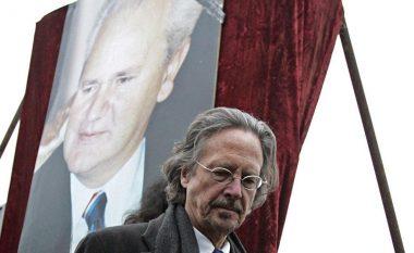 Fituesi i çmimit Nobel për Letërsi, kundërshtar i sulmeve të NATO-s dhe përkrahës i Millosheviqit – vijnë reagimet e para