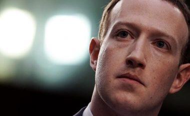 Mediat nxjerrin në pah një bisedë të Zuckerbergut me punonjësit e tij – flet edhe për rrezikun që i kanoset Facebook-ut nga politika