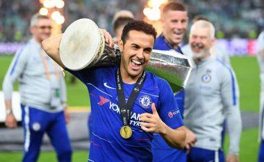 Pedro: Jam i hapur për oferta