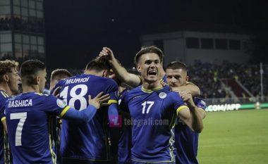 Kololli: I lumtur me fitoren ndaj Malit të Zi, duam ta mposhtim Çekinë