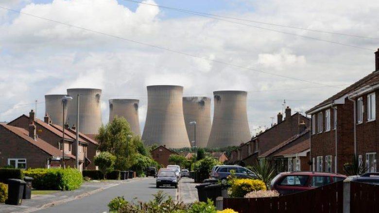 Lëshonte miliona ton dioksid karboni dhe ishte ndotësi më i madh në Evropën perëndimore, por sot nuk është i tillë - ja si u transformua centrali i energjisë elektrike në Yorkshire të Anglisë