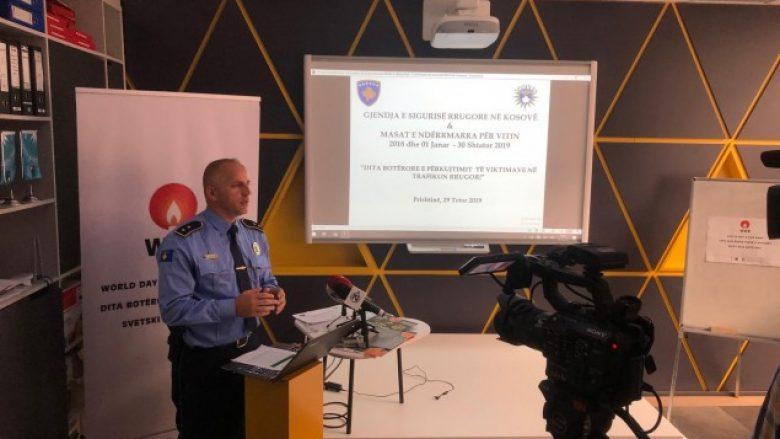 Kompanitë e sigurimeve në 6 muajt e parë 2019 paguan 22 milionë euro dëme