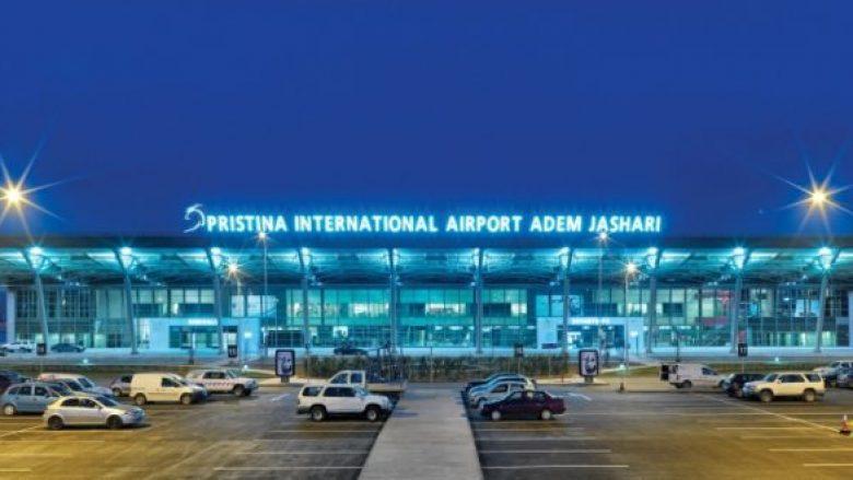 """Rritet numri i fluturimeve në ANP """"Adem Jashari"""""""