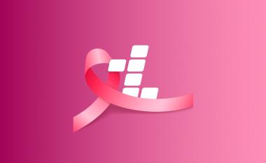 Muaji i Ndërgjegjësimit për Kancerin e Gjirit – Telegrafi me kampanjë vetëdijësuese