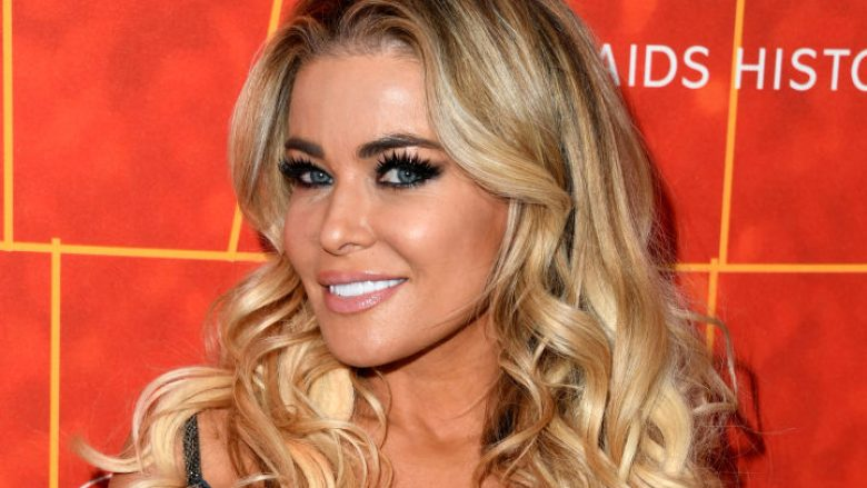 Carmen Electra (Foto: Jon Kopaloff/Getty Images/Guliver)