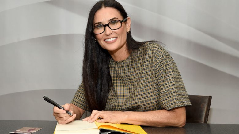 Demi Moore (Foto: Jamie McCarthy/Getty Images for ABA/Guliver)