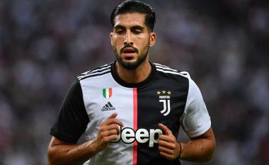 Can: Nuk jam i lumtur te Juventusi