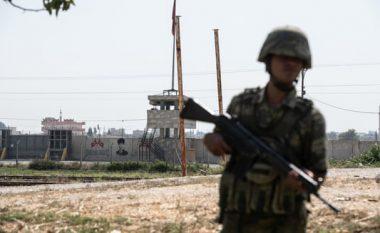 Erdogan deklaron fillimin e operacioneve ushtarake, raportohet për shpërthimet e para në kufi me Sirinë