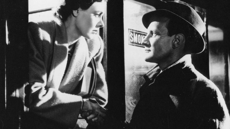 "Skenë nga filmi ""Brief Encounter"" (1945)"