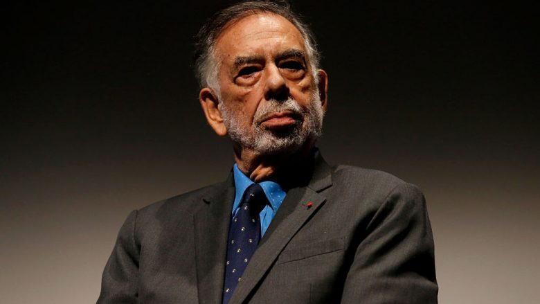 Francis Ford Coppola (Foto: Dominik Bindl/Getty Images for Film at Lincoln Center/Guliver)