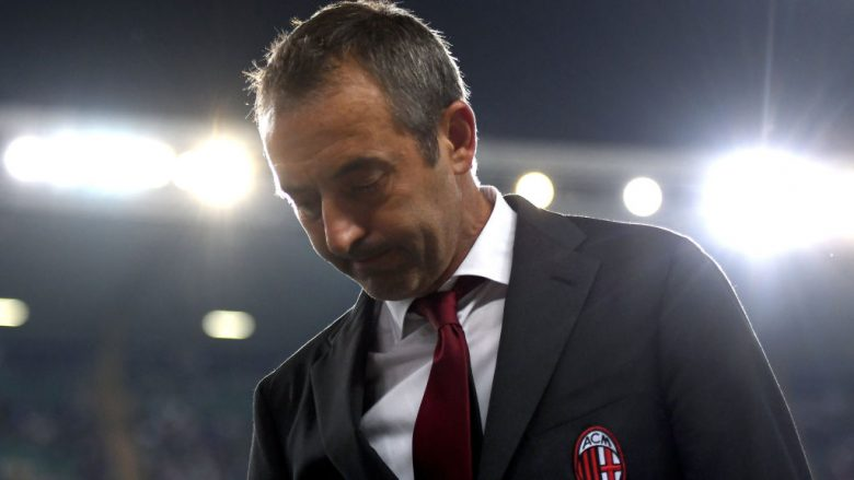 Marco Giampaolo  (Foto: Alessandro Sabattini/Getty Images/Guliver)