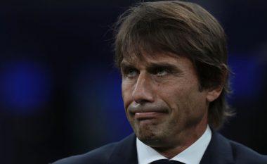 Conte para ndeshjes me Juventusin: Futbolli është sport, jo luftë