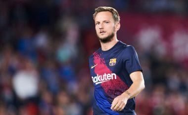 Rakitic pritet të largohet në janar nga Barcelona