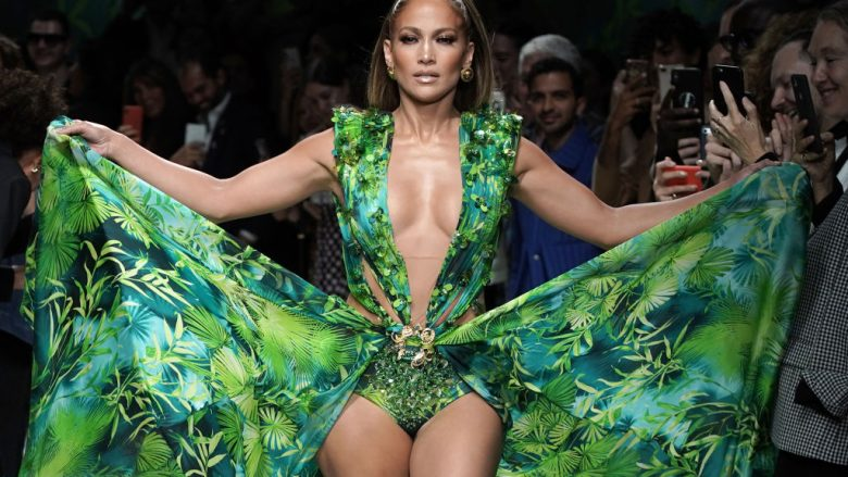 Jennifer Lopez (Foto: Vittorio Zunino Celotto/Getty Images)