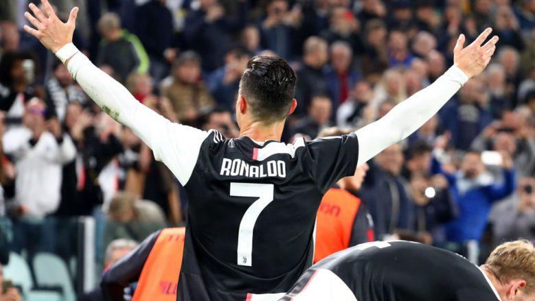 Cristiano Ronaldo . (Foto: Marco Luzzani/Getty Images/Guliver)