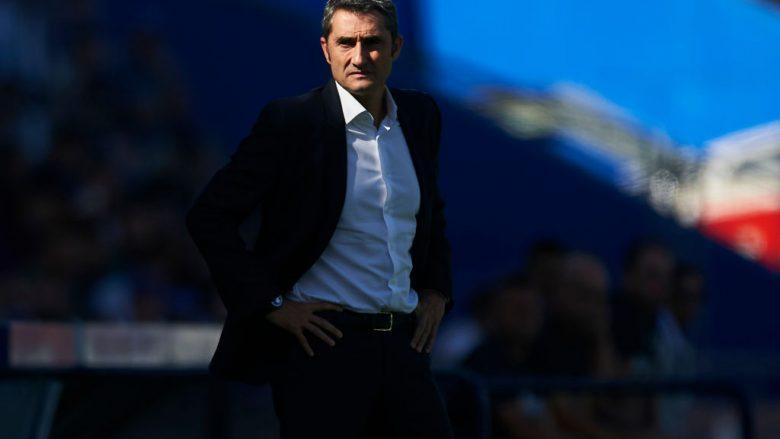 Ernesto Valverde . (Foto/Getty Images/Guliver)