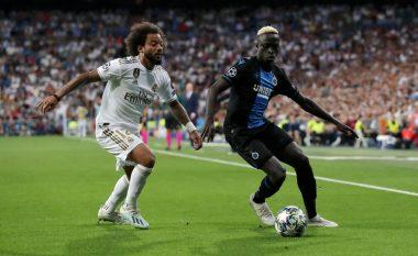 Real Madridi merr vetëm barazim në shtëpi ndaj Club Brugge