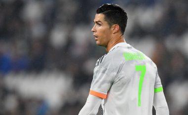 Notat e lojtarëve, Juventus 2-1 Genoa: Lojtar i ndeshjes Cristiano Ronaldo