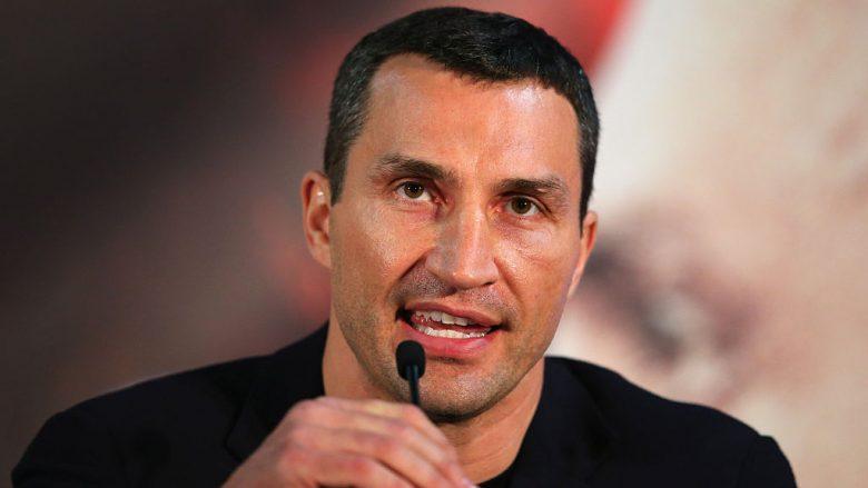 Wladimir Klitschko  (Foto: Alex Livesey/Getty Images/Guliver)