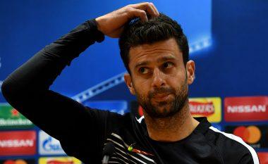 Thiago Motta, drejt emërimit si trajner i Genoas