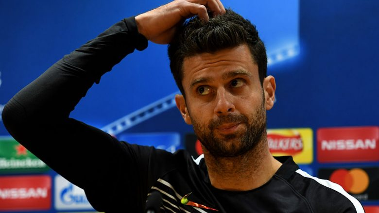 Thiago Motta.  (Foto: Shaun Botterill/Getty Images/Guliver)